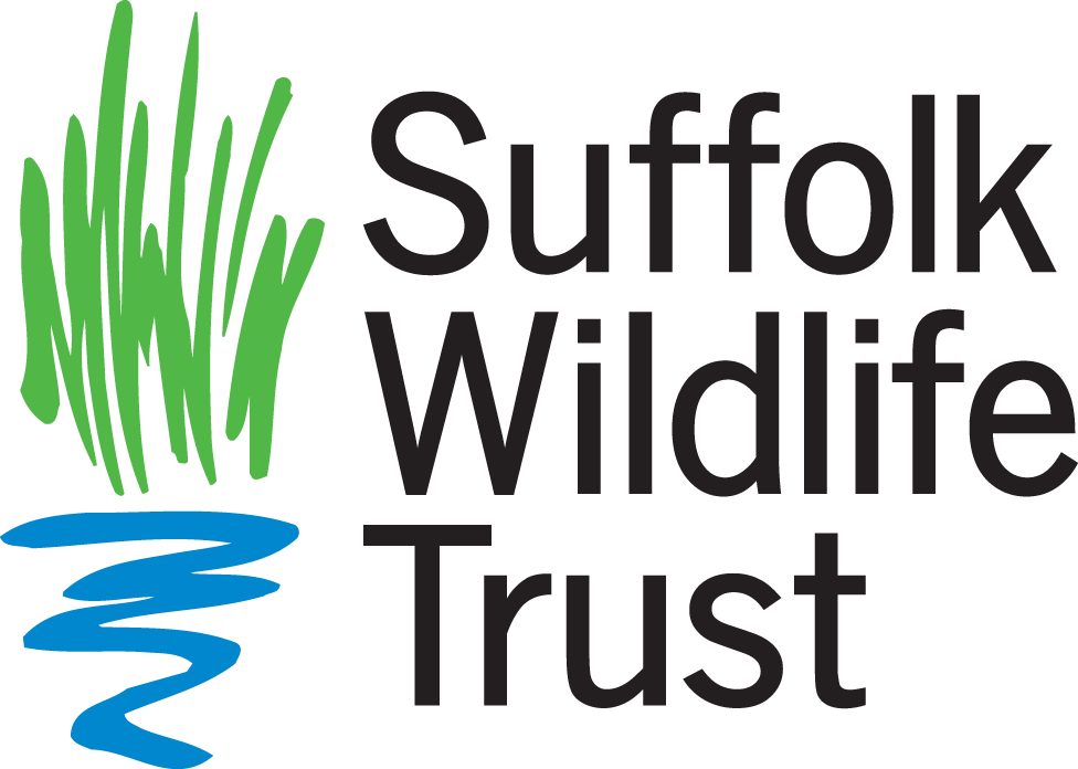 Suffolk Wildlife Trust Logo