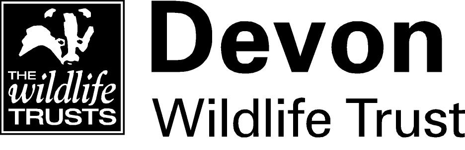 Devon Wildlife Trust Logo