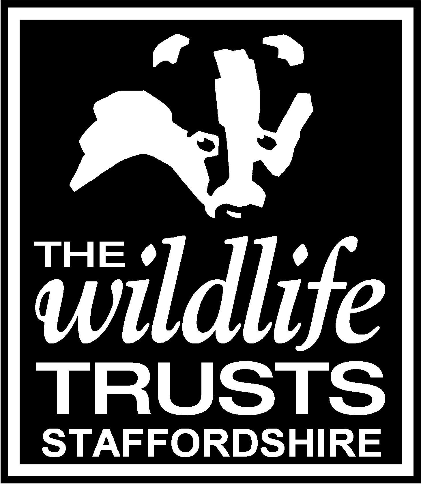 Staffordshire Wildlife Trust Logo
