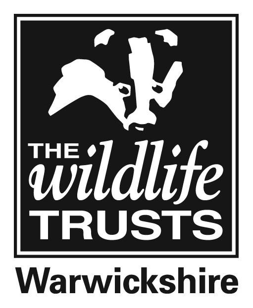 Warwickshire Wildlife Trust Logo