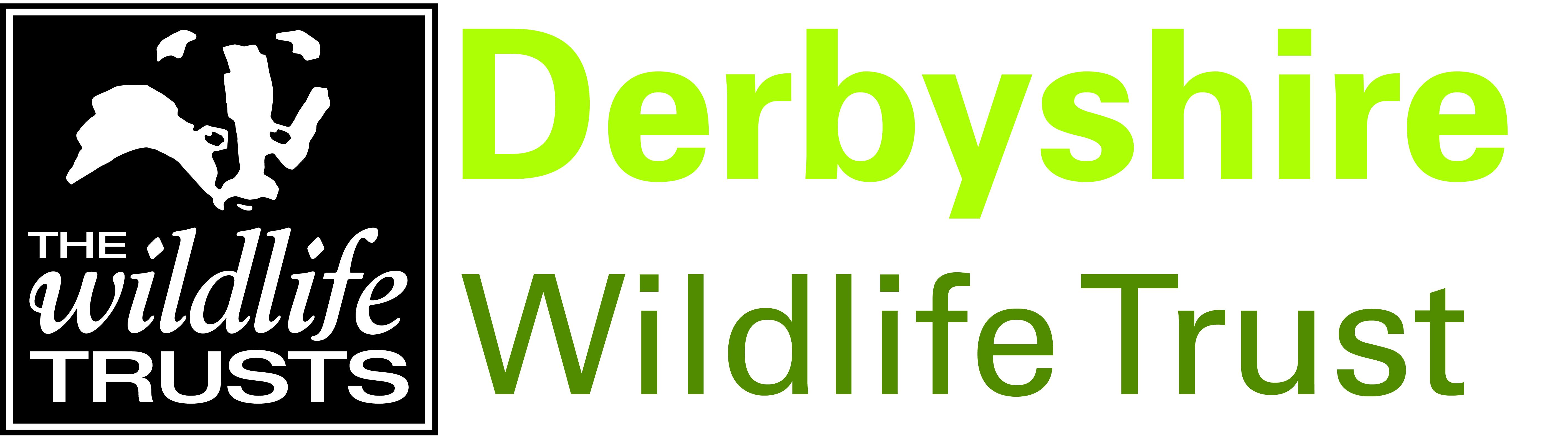 Derbyshire Wildlife Trust Logo