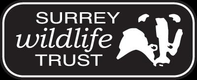 Surrey Wildlife Trust Logo