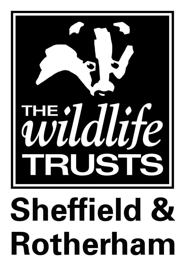 Sheffield & Rotherham Wildlife Trust Logo
