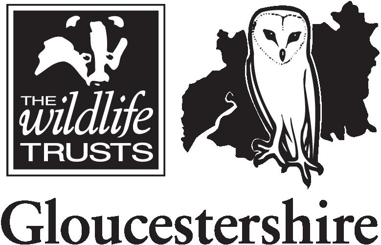 Gloucestershire Wildlife Trust Logo