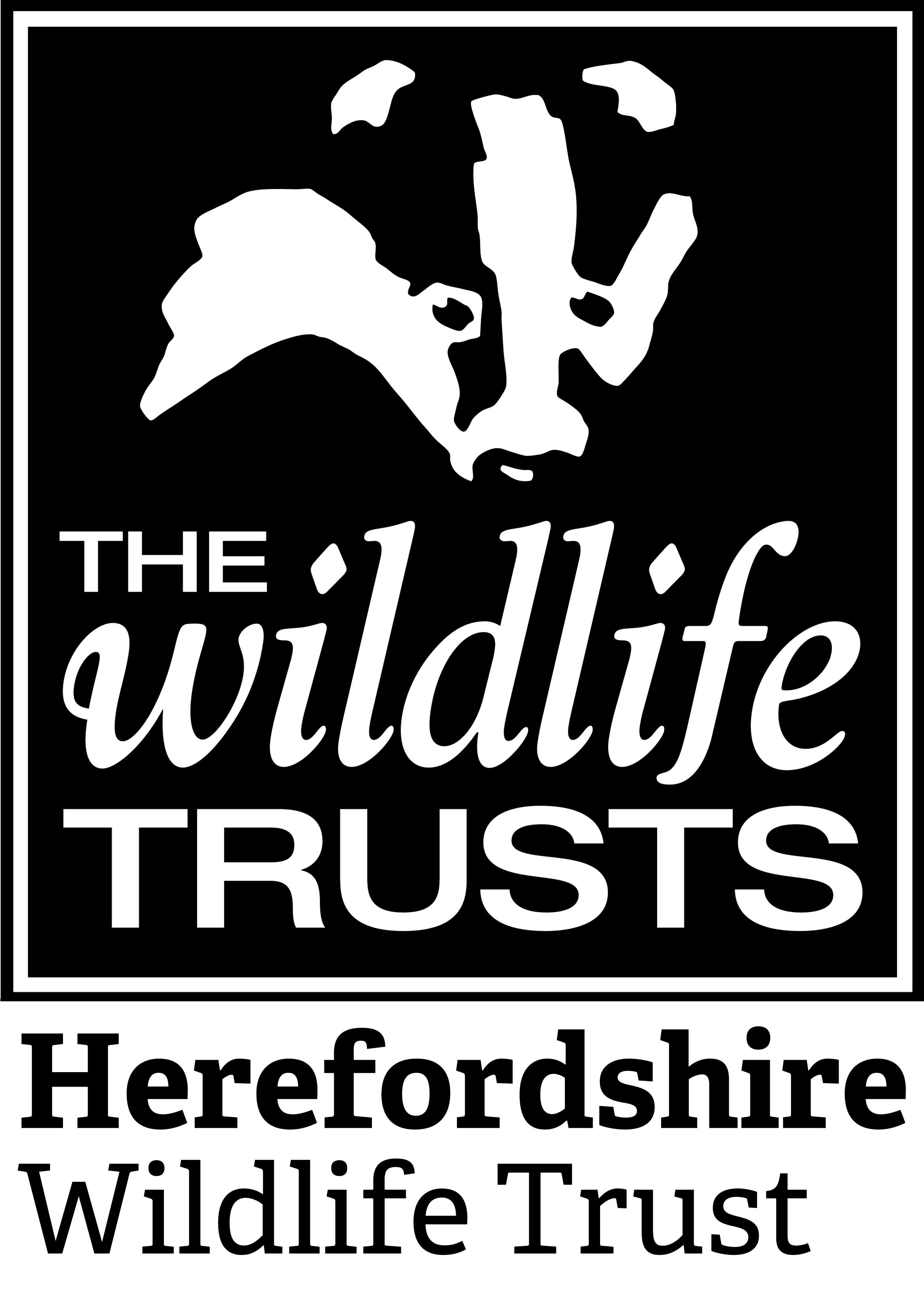 Herefordshire Wildlife Trust Logo