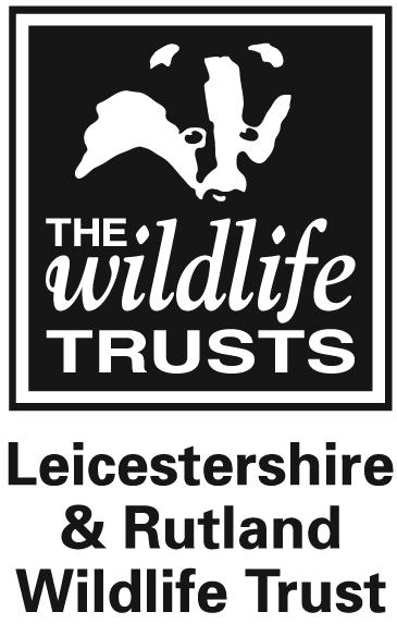 Leicestershire & Rutland Wildlife Trust Logo